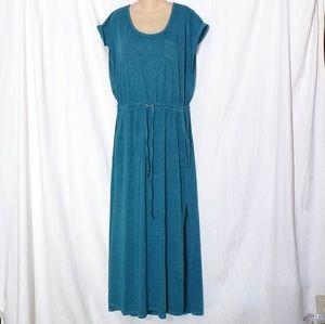 8a8a95181130 Time and Tru Dresses - Time and Tru Burnout Maxi Dress Sz XL 16 18